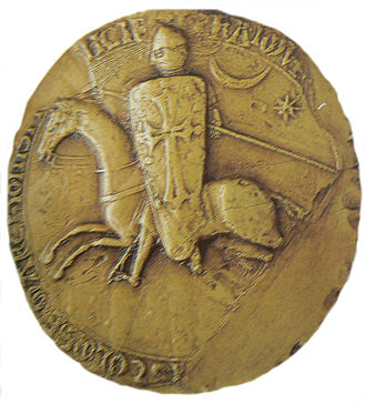 County of Toulouse - Raymond VI, Count of Toulouse
