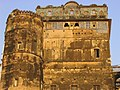 Raja Mahel, Orchha, Madhya Pradesh, India.jpg