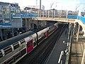 Rame du RER C à Épinay vers Ermont.jpg
