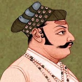 Udai Singh II Indian king of Mewar and the founder of the city of Udaipur