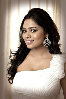 Ranina Reddy - Wikipedia