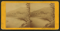 Rattlesnake Mountain & Ravine, by Clifford, D. A., d. 1889.png