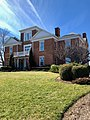 Ravenscroft School Building, Asheville, NC (31804142157).jpg