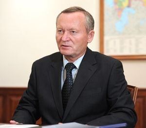 Governor of Zabaykalsky Krai - Image: Ravil Geniatulin, August 2011