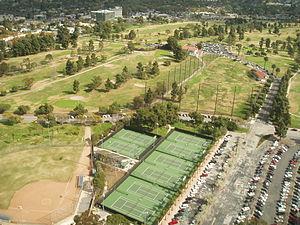 Recreation Park (Long Beach, California) - Recreation Park in Long Beach, California.