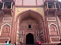 Red Agra Fort4, Agra, India.jpg