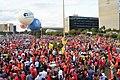 Registro da Candidatura de Lula - Em Brasília - Eleições 2018 11.jpg
