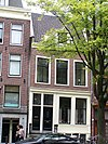 reguliersgracht 55 across