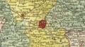 Reichsstadt Pfullendorf Territorium, Pfeffel 1746.png
