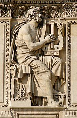 هوميروس - ويكيبيديا