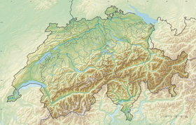 Beobachtungsturm Entenweiher (Schweiz)