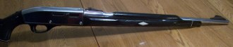 Remington Nylon 66 - Image: Remington Nylon 66