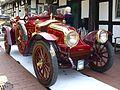 Renault Type EI Torpedo 2 mit 3 Sitzen von Labourdette 1914 schräg 2.JPG