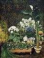 Renoir Flowes in a Greenhouse@Kunsthalle Hamburg.JPG