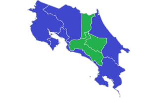 1998 Costa Rican general election