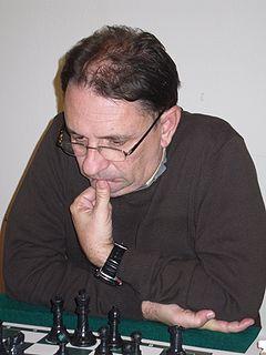 Reynaldo Vera González-Quevedo Cuban chess player