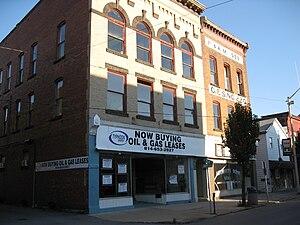 Reynoldsville, Pennsylvania - Image: Reynoldsville, Pennsylvania