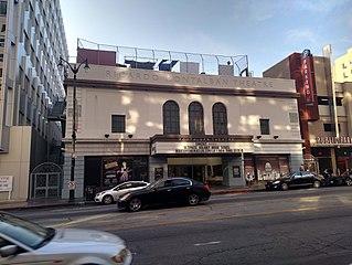 Ricardo Montalbán Theatre