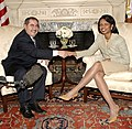 Rice and Zebari shake hands.jpg