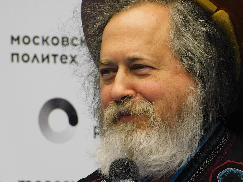 Richard Stallman in Moscow, 2019 124.jpg