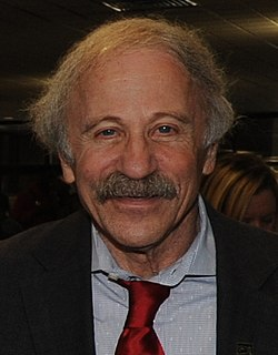 Richard Vatz American academic