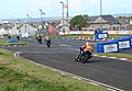 Riders in the Northwest 200 at Magheraboy chicane. - geograph.org.uk - 435012.jpg