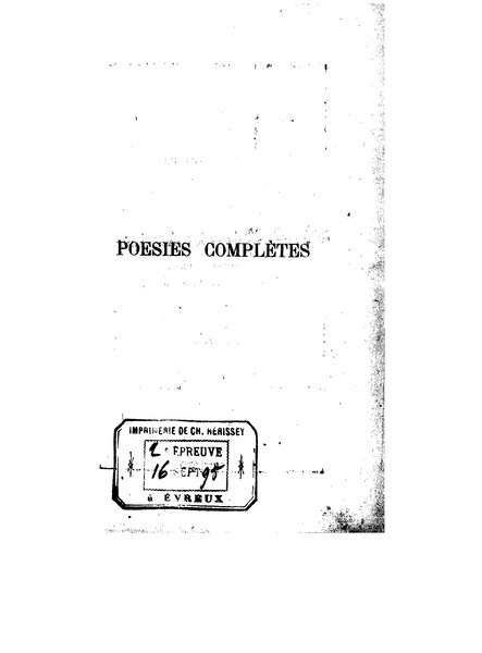 File:Rimbaud - Poésies complètes, Vanier, 1895.djvu