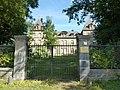 Rimogne (Ardennes) château Le Bois Chatelain.JPG