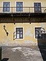 Rinaldi House, yard detail, Szabadsag Square, 2016 Bonyhad.jpg