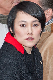 菊地凜子-演員近照