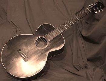 Robert-Johnson-Gibson L1
