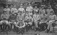 Robert Baden-Powell and staff at Mafeking.jpg