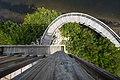 Robinson Preserve Observation Tower (24946730937).jpg