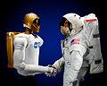 Robonaut and astronaut hand shake.jpg