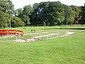 Rockbourne, Roman villa - geograph.org.uk - 1481933.jpg
