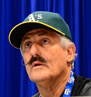 Rollie Fingers American baseball player