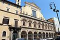 Roma, santi apostoli, facciata 01.JPG