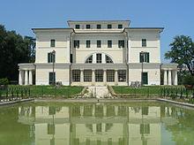 Architettura neoclassica wikipedia for Case neoclassiche