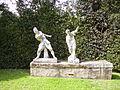 Romolo Ferrucci del Tadda-The Owl Game-Boboli Gardens.jpg
