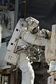 Ron Garan at work during EVA3 of STS-124.jpg