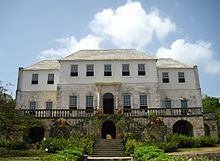 White Witch Of Rose Hall Wikipedia