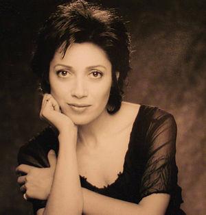 Rosie Malek-Yonan - Image: Rosie Malek Yonan