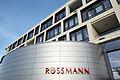 Rossmann Zentrale in Burgwedel bei Hannover.jpg