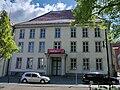 Rostock Universitaetsplatz 5 Palais 2011-05-01.jpg