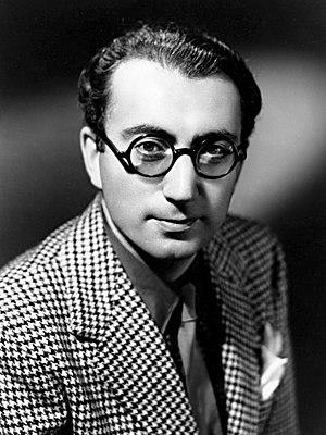 Mamoulian, Rouben (1897-1987)