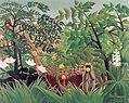 Rousseau, Exotic Landscape (1910).jpg