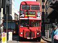 Routemaster RML2586 (JJD 586D), 18 March 2005.jpg