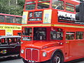 Routemaster on heritage route 15 (14).jpg