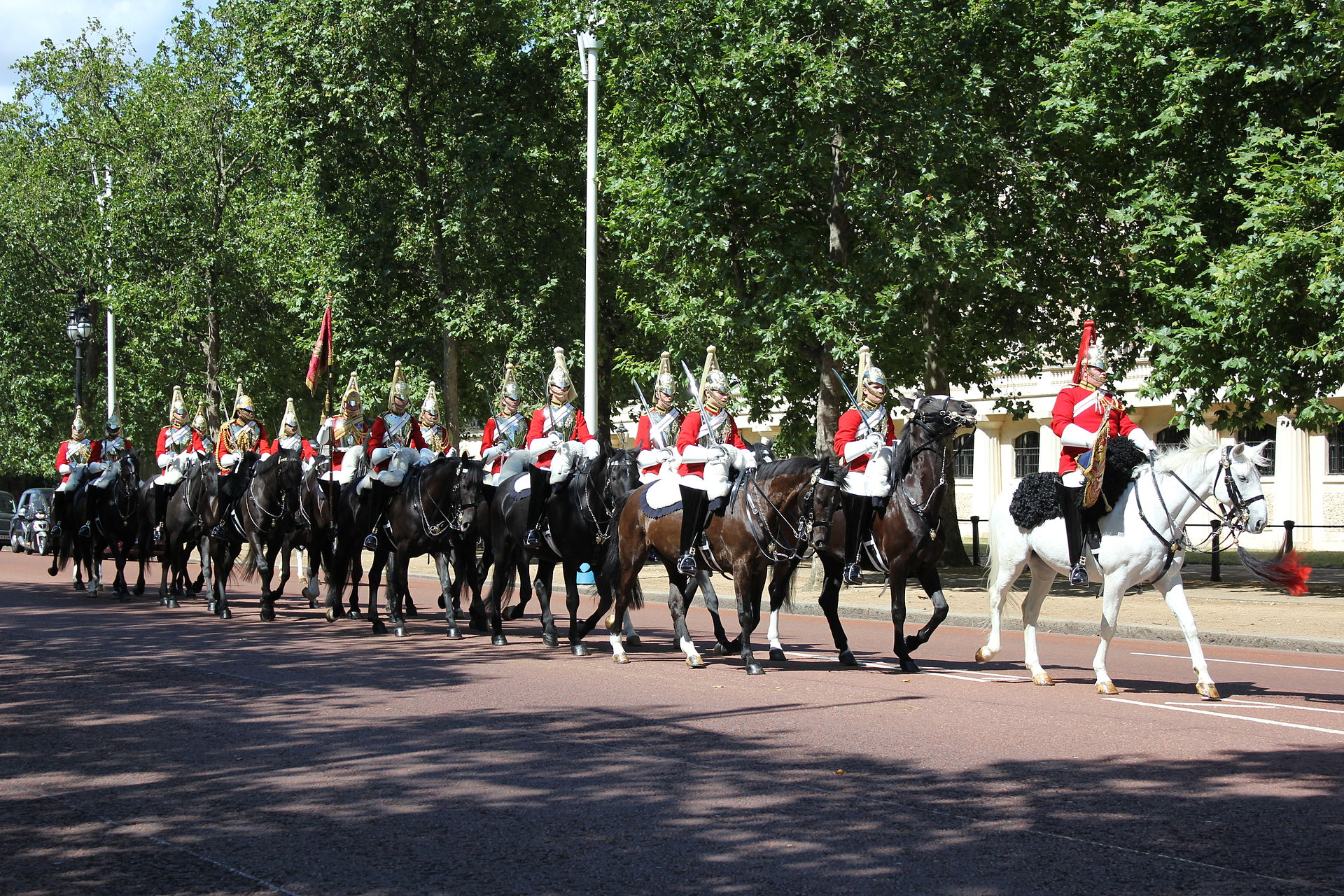 Queen's Guard - Wikipedia