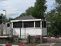 Roydon station, disused signalbox - geograph.org.uk - 1447236.jpg